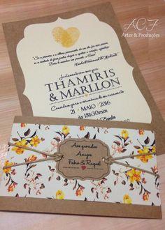 convite-casamento-rustico-amarelo-floral-convite-de-casamento.jpg (857×1200)