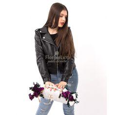 Aranjamente florale deosebite, posete de lux cu flori speciale!