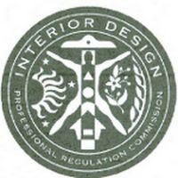 Interior Design Logo Criminal Law, Criminology, School S, Badge, Logo Design, Interior Design, Logos, Nest Design, Home Interior Design