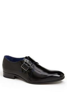 Ted Baker London 'Huska' Monk Strap Slip-On available at #Nordstrom