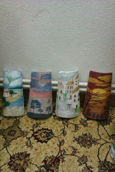 Handmade gifts for lovely friends!!!