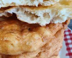 Plăcinte simple cu iaurt și bicarbonat, rețetă de Camelia Fechete - Rețete Cookpad Yams, Apple Pie, French Toast, Deserts, Food And Drink, Nutella, Snacks, Breakfast, Simple