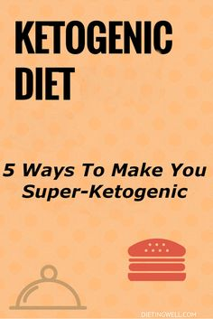 Eating for ketosis can be difficult and quite frustrating. Some people are more successful than others. Why? They might pay more attention to detail, but they might be also using one of these 5 secret keto diet hacks I'm about to share with you.