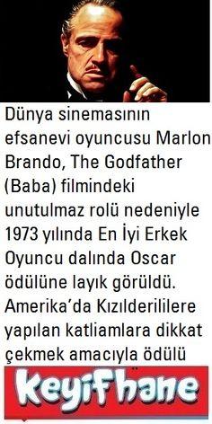 Marlon Brando #MarlonBrondo #Kızılderili #Katliam #Oscar