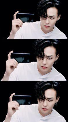 A visual king. Kwon Jiyong. 권지용.