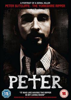 Peter: A Study for a Portrait of a Serial Killer 【 FuII • Movie • Streaming