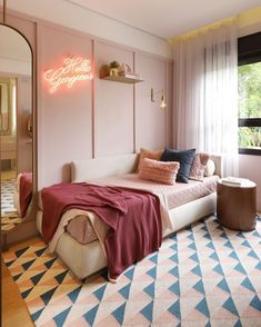 Awesome home decor tips are offered on our internet site. look at this and you wont be sorry you did. Cute Dorm Rooms, Cool Rooms, Small Rooms, New Interior Design, Boho Living Room, Home Decor Trends, Decor Ideas, Decorating Ideas, Living Room Designs