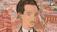 """""""La espiral del arte"""" de Adolfo Best Maugard se exhibirá en Bellas Artes"""