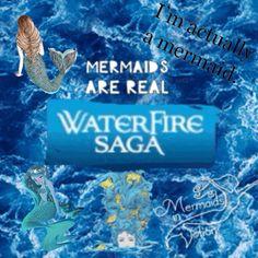*insert a mermaid emoji*