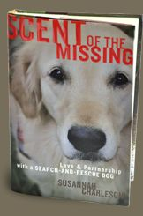 Awesome Book!!! Its for everyone...not just those in SAR.     One of my first reads after getting Bella.