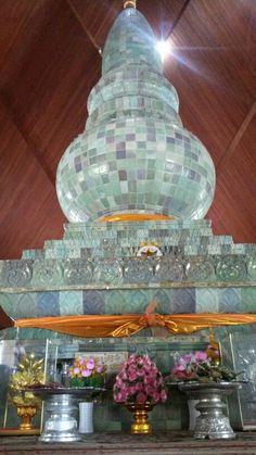 วัดดอยแม่ปั๋ง  เมืองป้าวซิตี้ trip 23-10-2013