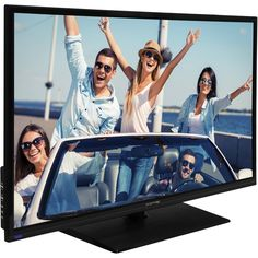 Sceptre E325BD-F 32 1080p LED HDTV With Built-in DVD Player