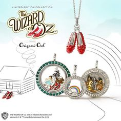 Seeing our beautiful charms and lockets designed gives great ideas for how you would like to style your own.