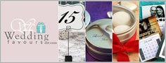 WeddingFavours Dot CoZa - South Africa Wedding Favours, Table Gifts