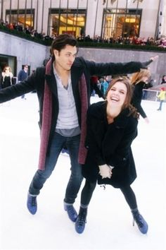 Alexandra Chando and Blair Redford haha cute Alexandra Chando, Blair Redford, The Lying Game, What Is Love, My Love, Emily Bett Rickards, Celebs, Celebrities, Chris Hemsworth
