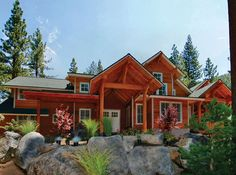 LHM Lake Tahoe - A Golden opportunity to own a new Dream House in the exclusive gated community of Glenbrook located at beautiful Lake Tahoe, Nevada. Stunning craftmanship  and design boasts a formal living and dining room; separate family room that incorporates an inviting, gourmet kitchen with top-of-the-line appliances; large  …