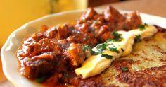 Blog o gotowaniu, pieczeniu z szybkimi i prostymi przepisami zarówno na tradycyjne jak i nowoczesne dania.