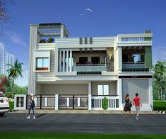 Online Work, Landscape Design, Floor Plans, House Design, Concept, Flooring, 3d, Architecture, Projects
