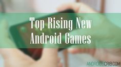 There are lots of new games in the Play Store to choose from. Here we list the top rising new android games which you can play this Best Android Games, Android Apps, App Play, Best Apps, News Games, Ipad, Iphone, Store, Tent
