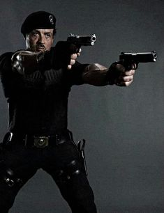 I Have a Small Problem with The Expendables Being PG Action Movie Stars, Action Film, Action Movies, Sylvester Stallone Rambo, Gi Joe, Silvester Stallone, T Movie, The Expendables, Expendables Tattoo