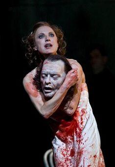 Richard Strauss: Salome     Royal Opera       Royal Opera House, Covent Garden, 21 February 2008