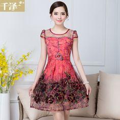 Женское платье One thousand Chak qz15xlyq758 2015