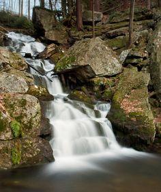 Swatara State Park