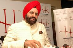 Indian-American hotelier Sant Chatwal pleads guilty to violating US election laws