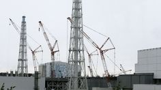 #REPORT: #REACTOR #COOLING SYSTEM STOPPED...