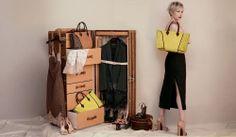 Campagne publicitaire automne-hiver 2013-2014 Louis Vuitton - 7
