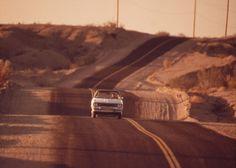 Bullhead City, Arizona, 1972
