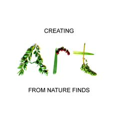 Nature Craft for Kids   Spoonful