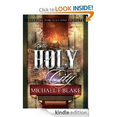 Amazon.com: The Holy City (Delphine Publications Presents) eBook: Michael F. Blake: Kindle Store