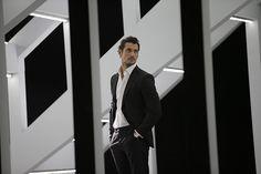 David Gandy - Making Of Polanco tiene un nuevo corazón. #ElPalaciodelosPalacios