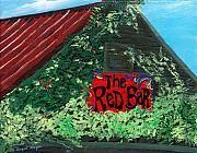 the red bar.  grayton beach, fl.