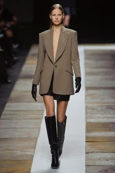 Theyskens' Theory Fall 2013 RTW Collection
