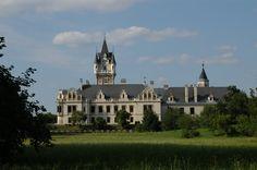 Grafenegg Castle - Niederösterreich, Austria. Grafenegg 10, 3485 Grafenegg, Austria 48 minutes drive from Vienna
