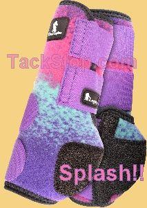 Splash Pattern Legacy Boots