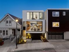 Gallery of Laidley Street Residence / Michael Hennessey Architecture - 1