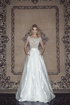 extravagant wedding gowns - Yahoo Image Search Results