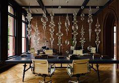 La oficina gótica · The gothic office - Vintage & Chic. Pequeñas historias de decoración · Vintage & Chic. Pequeñas historias de decoración · Blog decoración. Vintage. DIY. Ideas para decorar tu casa