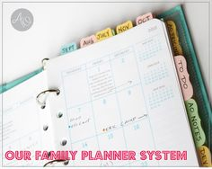 Aedriel: Life Organized....most of the time!