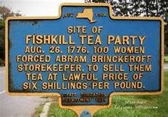 Fishkill, New York  Fishkill is an upscale village within the much larger town, Town of Fishkill, one of the fastest growing towns in the region, in Dutchess County, New York, USA. The village population was 2,171 at the 2010 census.