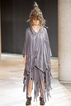 Junya Watanabe Spring 2014 Ready-to-Wear - Collection - Gallery - Style.com