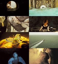 Titanic was called the Ship of Dreams, and it was.