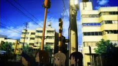 Otaku Pilgrimages for Anime places: K-ON! pilgrimage to Shugakuin-Staion, Kyoto