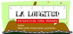 Actividades, unidades de medida: la longitud