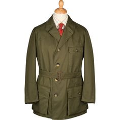 Cordings Mens Grenfell Shooting Jacket. Shop now.