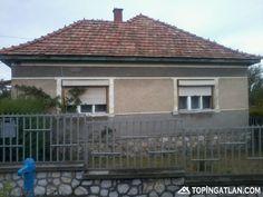 Mályinkán családi ház elado szép környezetben