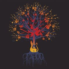 Guitar tree ! Sublime